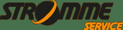 Strømmeservice AS logo